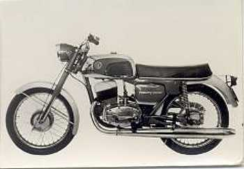 Č 125, typ 476 Sport